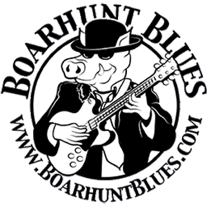 Boarhunt Blues Club Logo